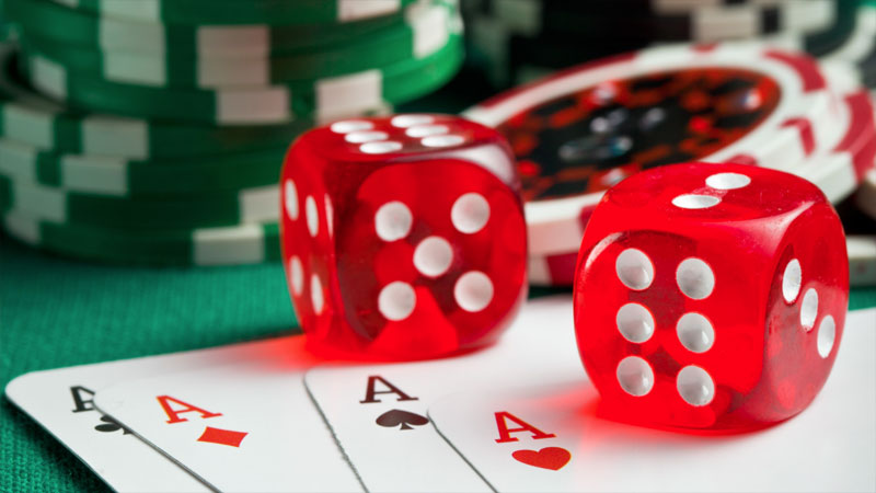 Casino Promotions and Bonuses